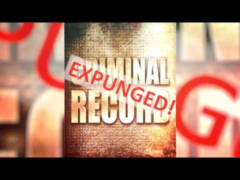 Expungement Clinic July 5, 2017