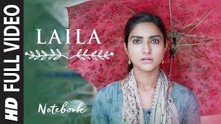 Full Video: Laila Song | Zaheer Iqbal & Pranutan Bahl | Dhvani Bhanushali | Vishal Mishra