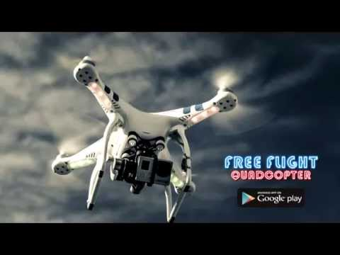 Free Flight Quadcopter Simulator - Android App On Google Play