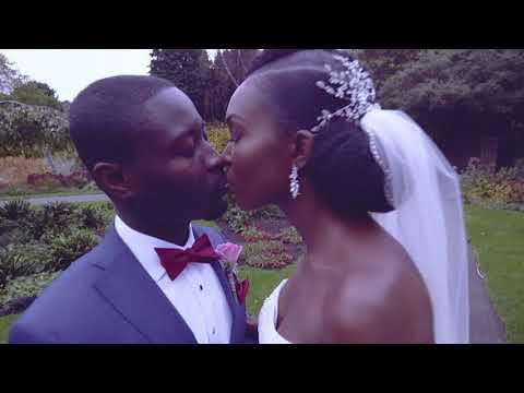 Kofi & Annette wedding highlight