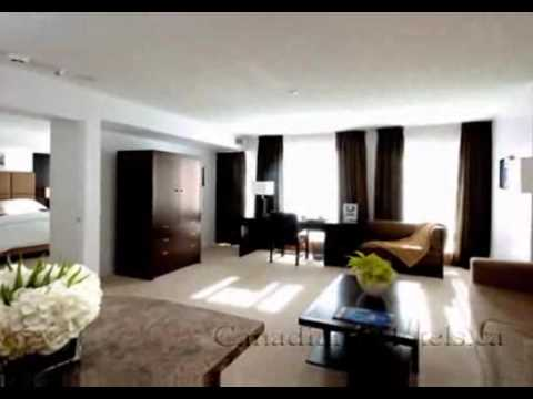 Toronto Hotels | The Pantages Hotel & Suites Dowtown