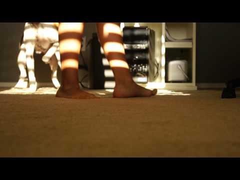 Flat Feet Ballet