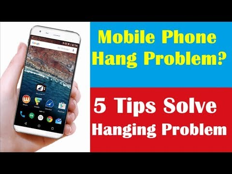 Samsung Mobile Phone Hanging Problem Solution part 2 | EarningBaba