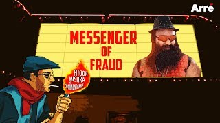 Fitoor Mishra's CommentArre on the Messenger Of Fraud