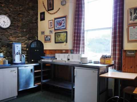 Snowdon Lodge Group Hostel
