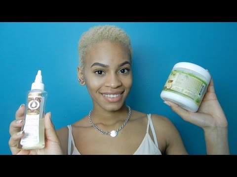 How to Keep Your Bleached Hair Moisturized