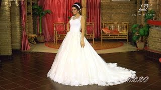Wedding Dresses Collection 2017 Lady Vlady