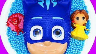 Learn with Nella, Peppa Pig, Ben & Holly, Pj Masks and Paw Patrol for Kids and Children