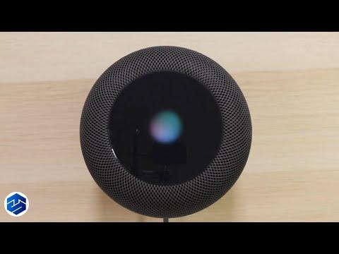 How To Setup A Apple HomePod
