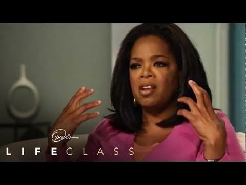 What Oprah Knows for Sure About Finding Your Calling | Oprah's Lifeclass | Oprah Winfrey Network