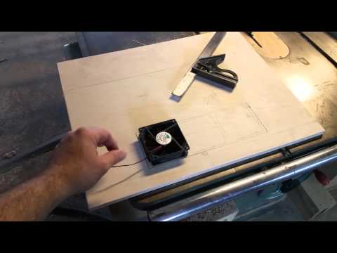 How to Build a Telescope: The Mirror Box Part 2 of 7