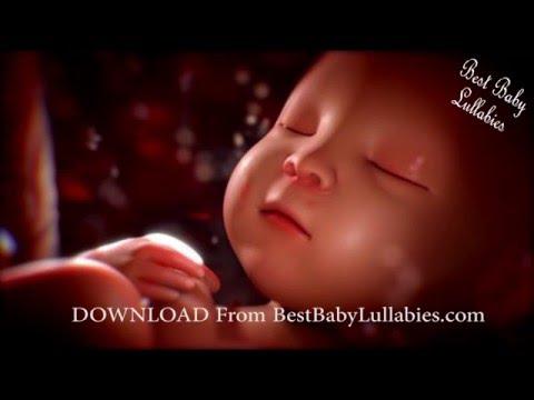 Baby White Noise Sleep Music Baby Womb Sounds Baby Heartbeat Baby Go To Sleep