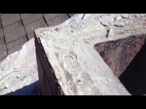 Chimney Removal Costs to Take Down Brick Stack - Flue Guru