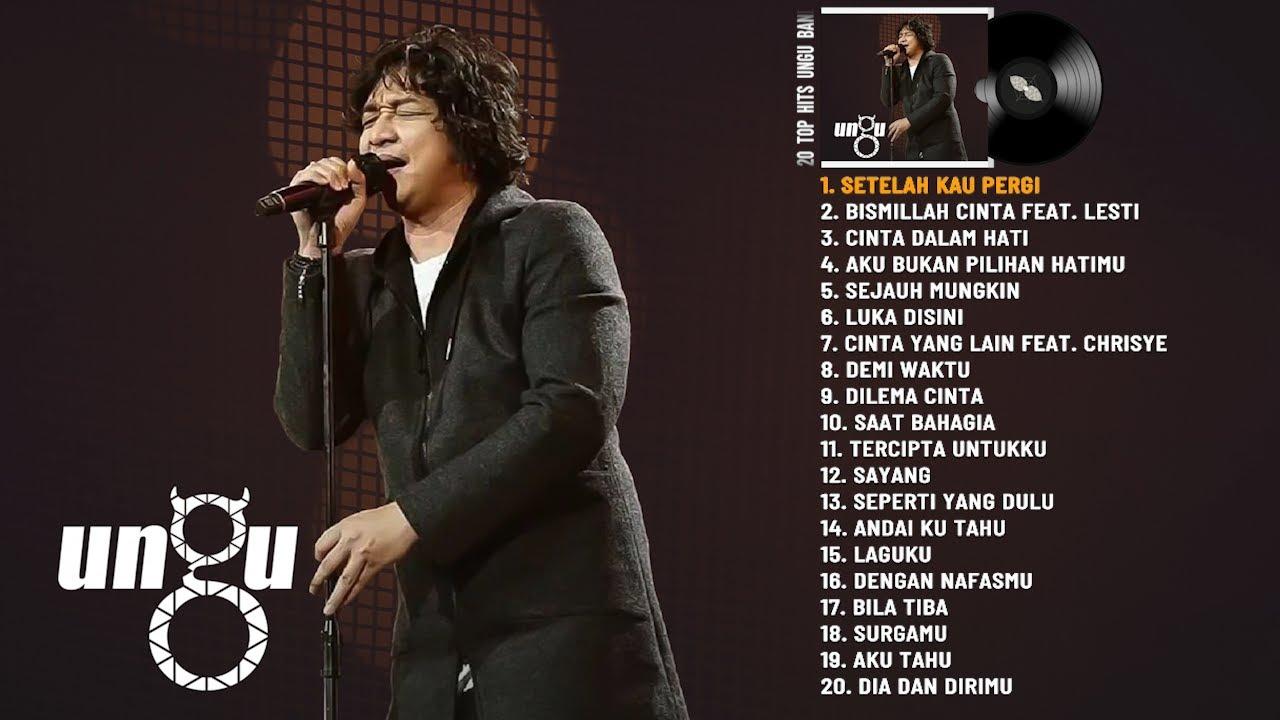 Download 20 UNGU TERBAIK FULL ALBUM  || LAGU INDONESIA TERBARU 2021 MP3 Gratis