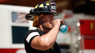 Jj Watt Firefighter Training