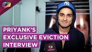 Priyank Sharma's Exclusive EVICTION Interview | Bigg Boss 11 | Colors Tv | 30th December 2017