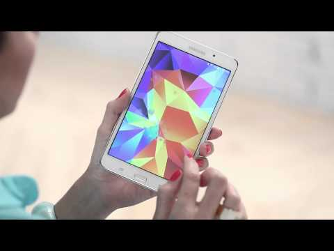 HSN | How To Install Apps In The  Samsung Galaxy Tab 4
