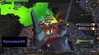 Resto Druid PVP - 2v2 Arena w/Rogue 8 1 - PakVim net HD Vdieos Portal