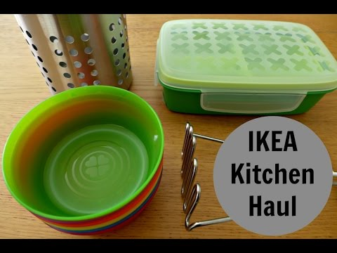 IKEA Kitchen Haul ~ Australia ~ 2017