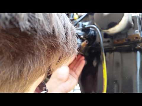 Mercruiser 3 0L Fuel Filter Change (Water Separator)