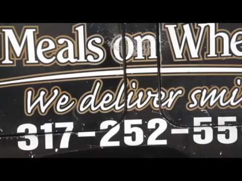 Meals On Wheels Cancer Meals