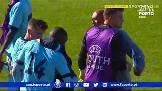 Formação: Sub-19 - FC Porto-Salzburgo, 3-1 (UEFA Youth League, oitavos de final, 21/02/18)