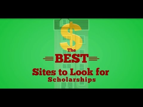 The Best Sites to Look For Scholarships in Canada