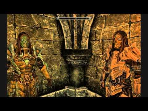 Homes of Skyrim