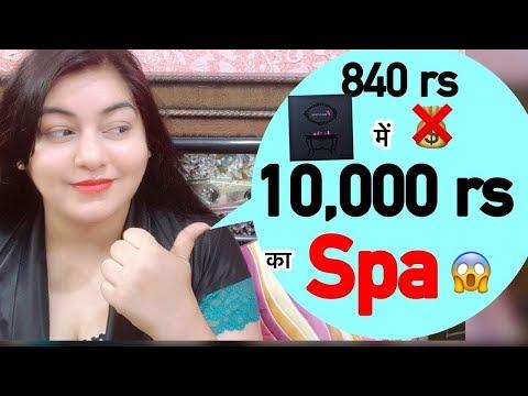 DIY Spa Facial at home ft. Vanity Cask May 2018   Summer Skin Care tricks & tips   Jsuper Kaur