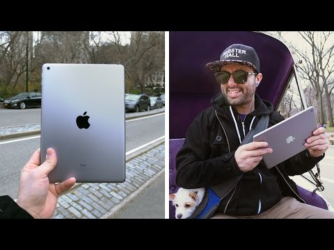 New iPad review (2017): Suck or Worth it? 🐴