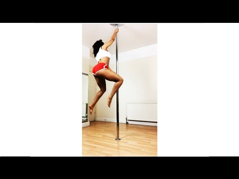 Konshens Turn Me On (Pole Dance & Twerk) | Lanaiya Lithe