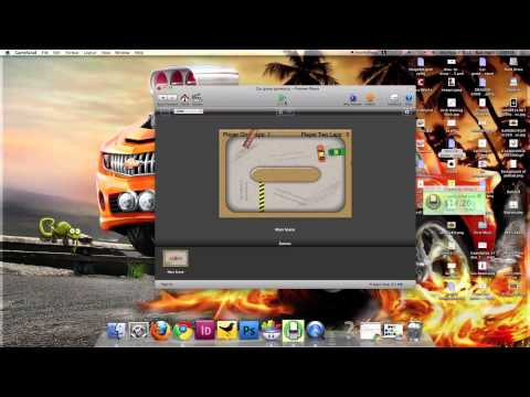 Car Isane Racing (Progress)