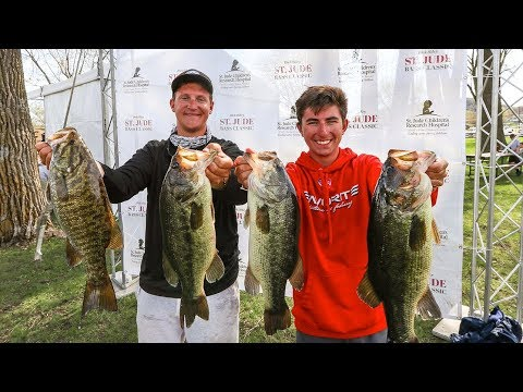 FIGHTING Cancer With Fishing!