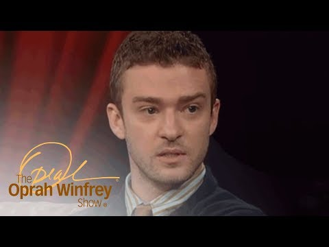 Justin Timberlake on Britney Spears' 2007 Breakdown   The Oprah Winfrey Show   Oprah Winfrey Network