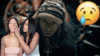 Lil Wayne - Don't Cry ft. XXXTENTACION REACTION   NATAYA NIKITA