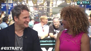 Download Jason Clarke Showcases His Real-Life Accent – Listen! Video