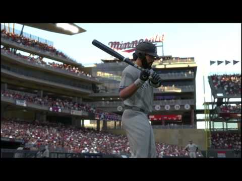 MLB® The Show