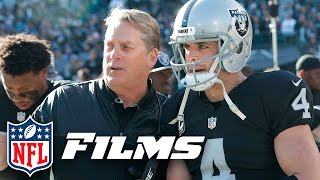 Best Sounds from Players & Coaches During the 2016 Season | NFL Films Presents
