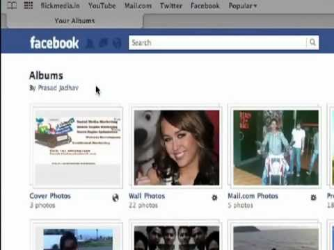 How to remove facebook timeline cover photos apr 2012