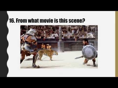Name the Movie