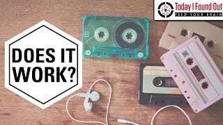 An Endless Cycle: Taxing Blank Cassettes and Killing Music