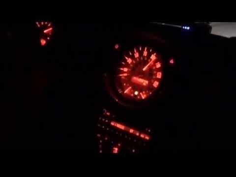 R53 MINI Cooper S FULL THROTTLE! 250 HP