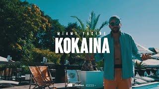 Download MIAMI YACINE - KOKAINA (prod. by Season Productions) #KMNSTREET VOL. 3