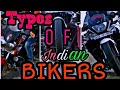 Download Types of Indian bikers funny | funny bike riders in india || MAFIYA BOYZ MP3,3GP,MP4