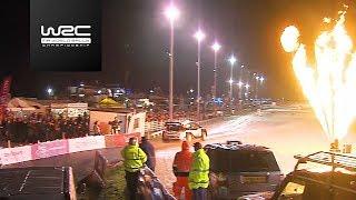 WRC - Dayinsure Wales Rally GB 2017: Elfyn Evans in SS1
