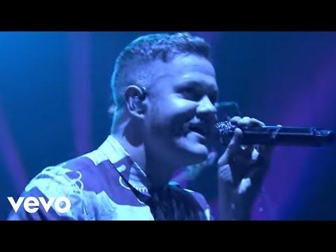 Imagine Dragons - Thunder (Live On The Tonight Show Starring Jimmy Fallon/2017)