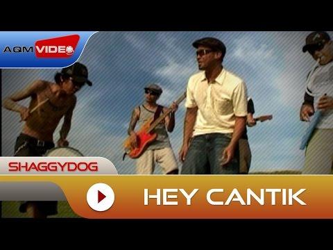 Shaggydog Hey Cantik
