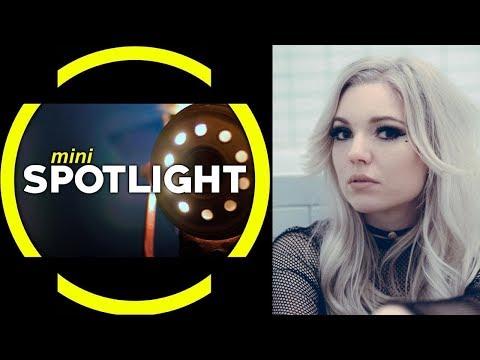 Violet Days Interview | AfterBuzz TV Mini Spotlight