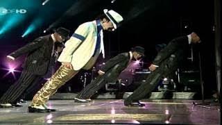 Michael Jackson criminal smooth (Official)