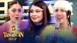 Wackiest moments of hosts and TNT contenders | Tawag Ng Tanghalan Recap | April 19, 2021